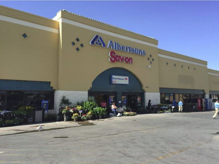 Payment Agency Albertsons Chelmont